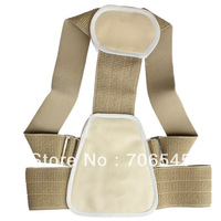 Beauty Posture Rectify Posture Shoulder Support Belt Correct Flexible Back Belt