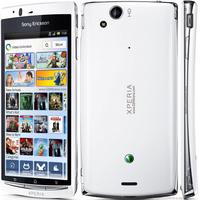 Original LT18i Unlocked Sony Xperia arc S Cell Phone Wifi GPS Refurbished Free shipping