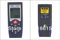 Free shipping In stock Hot-selling! 0.05 to 70m(0.15ft to 230ft) Laser Distance Meter LDM-70