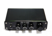 USB DAC with Virtual Dolby Surround SRS headphone amplifier preamp PCM2704