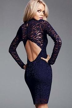 Free shipping,2013 new arrivel,Fashion women's dress,Sexy lace dress,Open back dress,Wholesale and retail,Hot selling dress