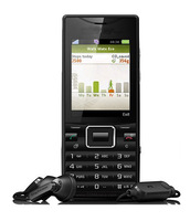 J10 Original Unlocked J10i ELM mobile phone GPS, WIFI, 5MP Wholesale Free shipping