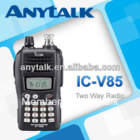 ICOM IC-V85 6W high power vhf handheld radio