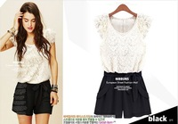 2013 new arrivel,Fashion lady's lace dress,Hot selling dress,Popular summer dress,Euro style,Drop shipping