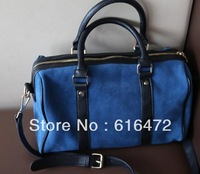 Womens Bags Free Shipping 2013 Hot Sale Fashion Designer Handbag Geniune Leather Bag Shoulder Tote Bag
