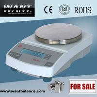 6kg/0.1g Gram Precision Scale WT60001NF