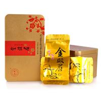 Tea black tea paulownia top black tea premium new tea
