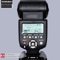 wholesales/free shipping for Wireless Update Yongnuo YN560III Speedlite Ultra Long Range For Nikon D800E D800 D700 D300s D200