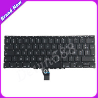 "NEW French Keyboard For Macbook Air 11.6"" A1370 2011 YEAR"