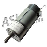 60W  40KGfcm Powerful 12V 100RPM  DC geared motor ,High torque Metal Gear motor, , free shipping