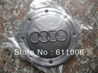 4x 98-04 Car WHEEL CENTER HUP CAPS A3 A4 A6 RS6 ALLROAD 4B0601165A (1165A) 55 mm