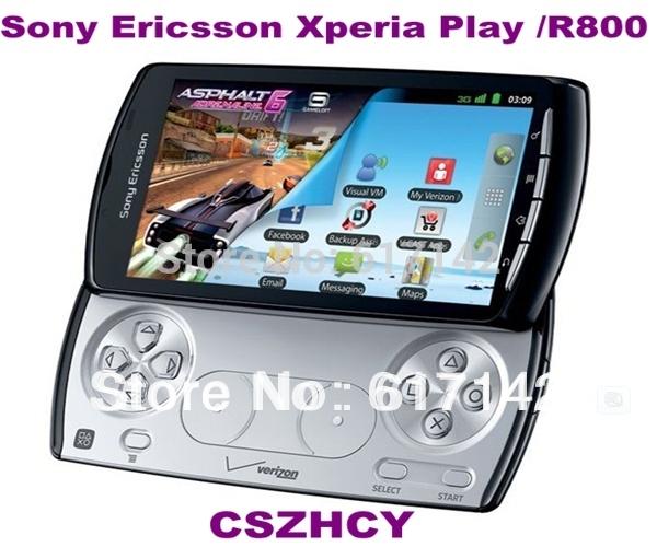 How To Unlock A Verizon Sony Ericsson Xperia Play