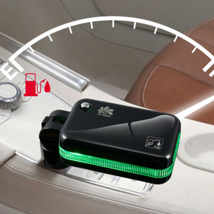 Jaguar 898 car air purifier 300 negative ion 900 fuel saver eco-friendly oxygen bar