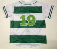 Cheap sublimation baseball  and softball jerseys