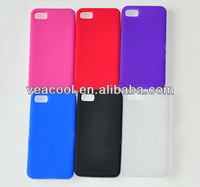 10pcs/lot free shipping Silicon Soft Back Cover Case for BlackBerry Z10 BB10
