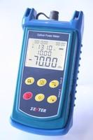 ST800H-C Optical Power Meter -70~+10dBm 800-1600nm with FC, ST, SC  Connectors