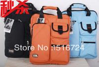 15.6 fashion rambled 14 - 15 vertical laptop bag casual bag travel bag