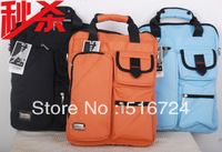 15.6 fashion rambled 14 - 15 vertical laptop bag casual bag travel bag