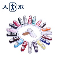2013 spring lovers design women's shoes hand-painted shoes canvas shoes 209