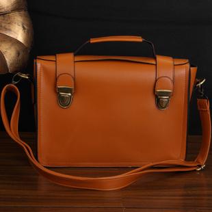 2012 fashion vintage bag handbag women's handbag