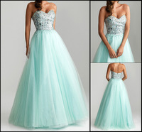 2013 New Fashion Desinger Brand Custom Beading Sequins Short Homecoming Evening Dresses Prom For Sweet 16 Party