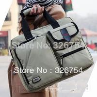 Fashion ! rambled 13 14 15 laptop bag one shoulder laptop bag