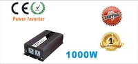 1000W PURE WAVE INVERTER CHARGER 10A (DC 12V OR 24V OR 48V  AC220V OR 230V OR 110V 240V 2000W PEAKING Door to Door Free Shipping
