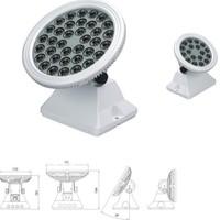 LED flood light+ led spot light+ led light