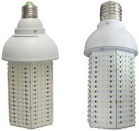 Free Shipping LED corn bulb 33W LED garden lamp  E27/E26/B22 replace CFL bulb 105W 2years warranty  high brigtness LED light