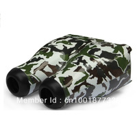 High Quality Hot Sale 3D Bottle / 3D Glasses For iPhone 4 / 4s / 5 (Camouflage) 2pc free shipping with mb-310