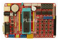 PIC Development Board Kit + Microchip PIC16F877A