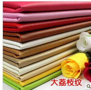Faux PU Leather KTV Decorative Bag Sofa Shoes Fabrics Free Shipping 1Metter=100cm*138cm