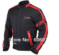 2012 new JK34 riding suit motorbike racing suit/rain/multi-function in autumn and winter jacket