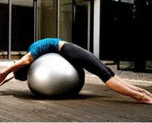 Manufacturers selling high quality yoga ball Home Balance Trainer/pilates 2013 best selling yoga ball