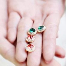wholesale earrings pink