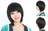 Cute Sweet & Lovely Short Generous fashion wome's hair wig
