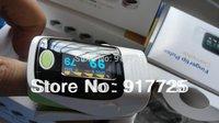 1.1 -inch color OLED screen finger blood oxygen meter Finger Pulse oximeter ,pulse oximeter ,SPO2 oximetry ,oximeter