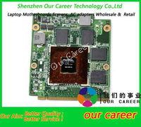Video card for Asus M50SV M51S X55SV F8SN F8SG V1 V1S A8S 9500M 512M vga card