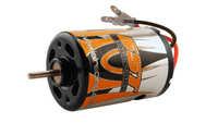 Worldwide Free Shipping Axial SCX10 Rock Crawler 1:10 55T Brushed 540 Motor