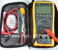 VC 87 87v True RMS Digital Multimeter for Motor Drives Industrial DMM + Free Shipping