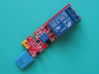 Wet switch 12v humidity switch module humidity controller hr202 module