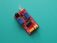 Ir infrared digital sensor small , 2-40cm adjustable ,