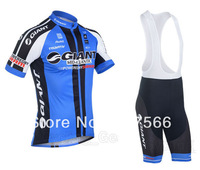 2013 GT  Hot Selling High Quality Summer Cycling Jersey+Bib Short/Cycle Wear/Bike Cloth/Quick-dry clothing