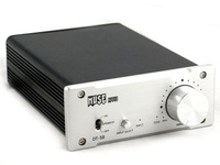 Muse amplifier 50W power computer digital amplifier home two input amplifier switching control of the high and low