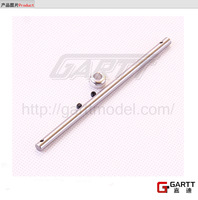 Freeshipping GT450 (5 PIECES/LOT) DFC Main Shaft  100% Fits Align Trex 450 RC Helicopter
