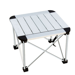 Outdoor folding table aluminum alloy folding portable table Small(China (Mainland))