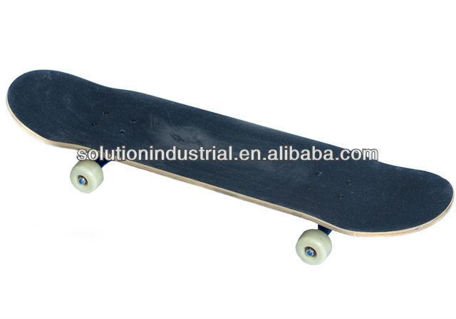Blank Skateboard Skateboard Complete Blank