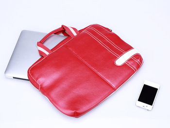 Free Shipping Built 12'''~14'' Shockproof Laptop Sleeve skin Bag Case cover Pouch Waterproof business computer bag