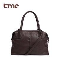 2013 Fashionable TMC Vintage Shoulder Bag Women Retro Super Desige Shoulder Totes PU Leather Bag YL206