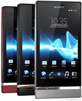 Unlocked Original Refurbished Sony Xperia P LT22i smart cellphone 3G GPS - Wi-Fi -Bluetooth-8MP Free shipping
